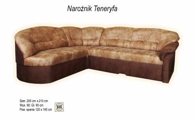 Система мягкой мебели Тенерифа