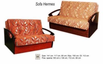 Кресло-кровать Hermes