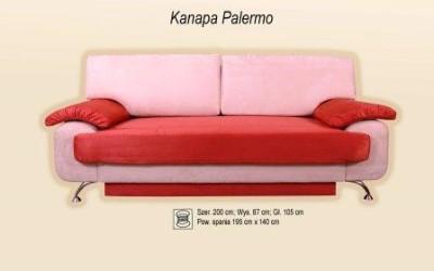 Диван-кровать Palermo