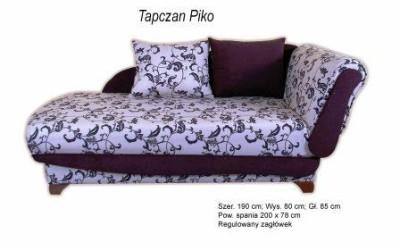 Тапчан Piko