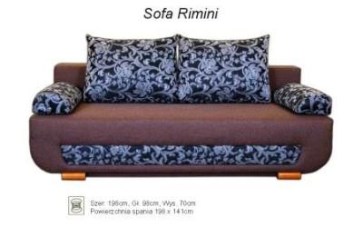Диван-кровать Rimini