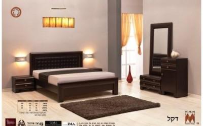 Комплект спальни Декель