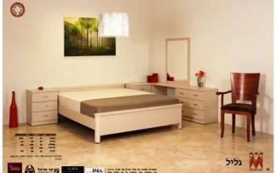 Спальня Галиль