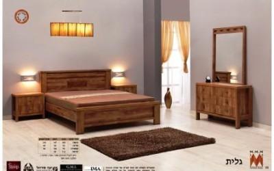 Спальня Галит