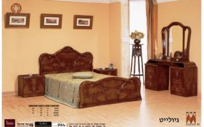 Спальня Джульет