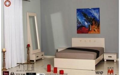 Комплект спальни Камо