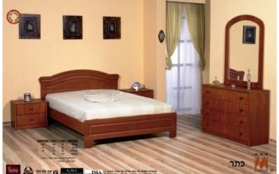 Спальня Кетер