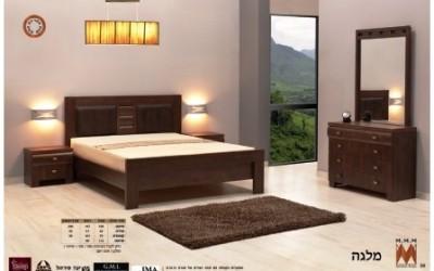 Комплект спальни Малага