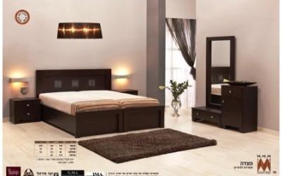 Спальня Масада