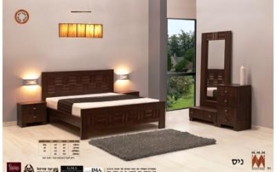 Спальный гарнитур Нис