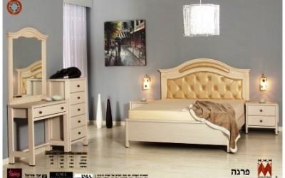 Набор мебели для спальни Прага