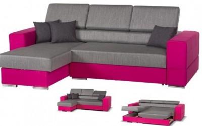 Угловой диван Verona