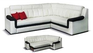 Угловой диван Luna I