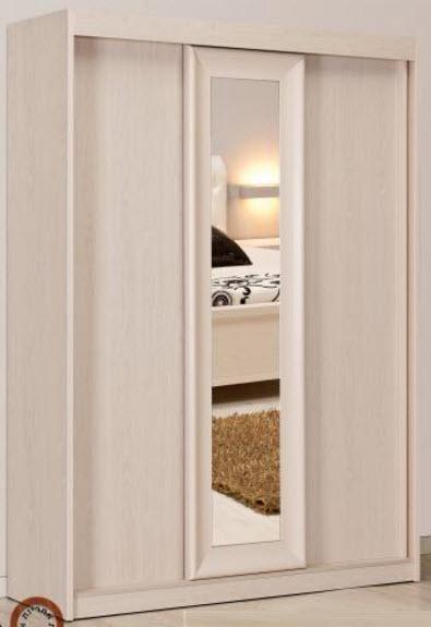 """Шкаф с раздвижными дверями модель """"Mайами"""""""